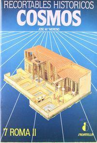 Roma 7-2 cosmos