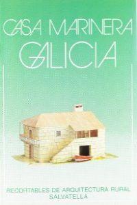 Casa marinera galicia