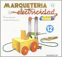Marqueteria y electricidad 12