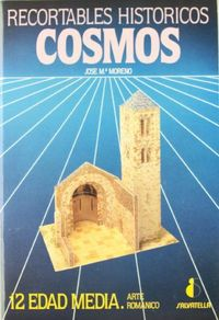 Edad media 12 arte romanico cosmos