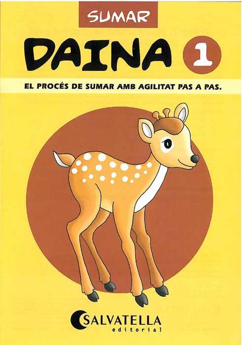 Daina s-1