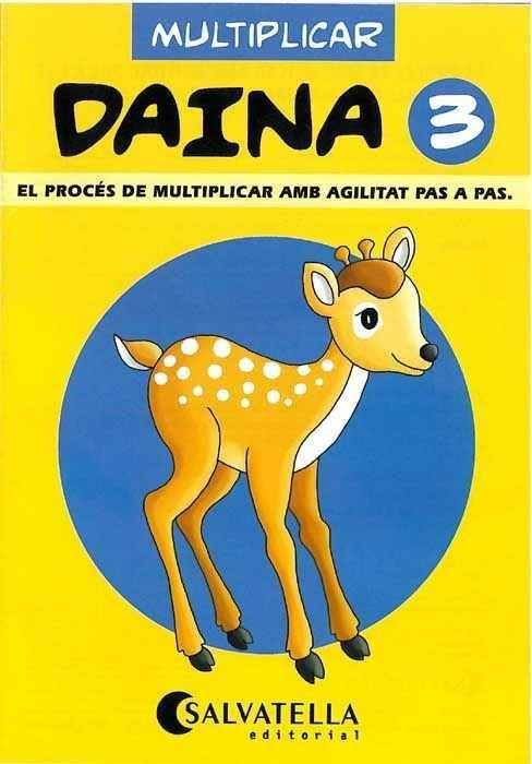Daina m-3