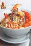 Michel roux, nuevas tecnicas creativas