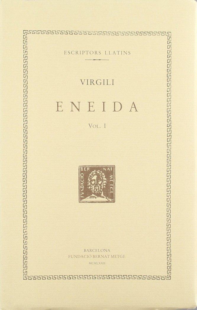Eneida vol i - cants i-iii