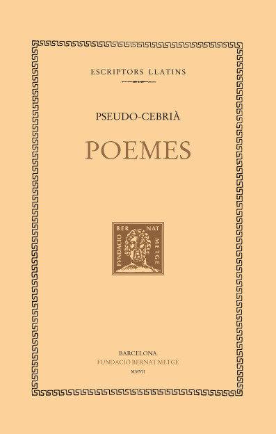 Poemes catalan