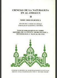 Ciencias naturaleza al andalus ii (2vol.)