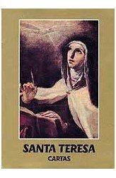 Santa teresa de jesus cartas