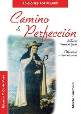 Camino de perfeccion de santa teresa de jesus