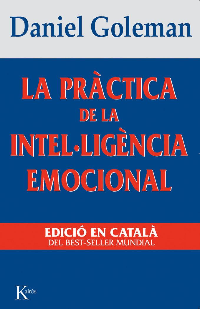 Practica de la intelúligencia emocional,la