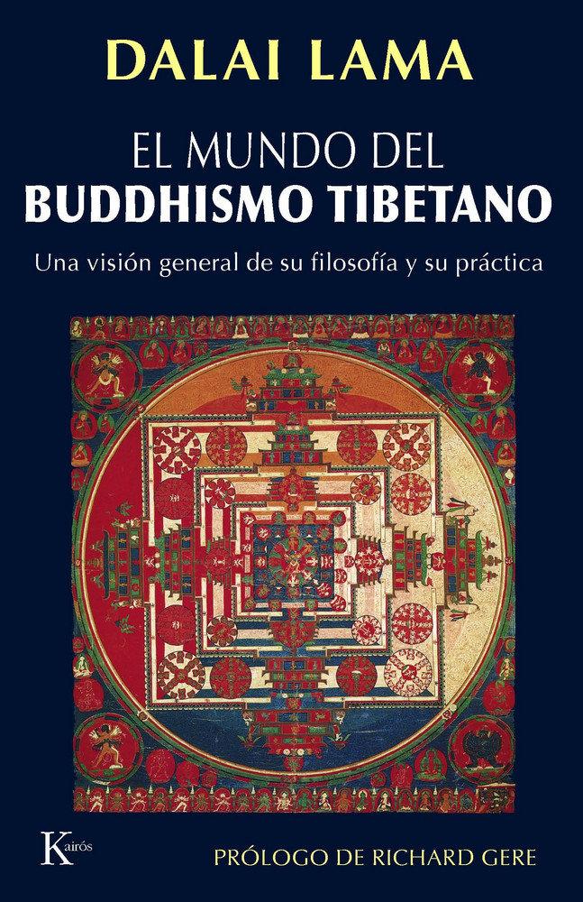 Mundo del buddhismo tibetano,el