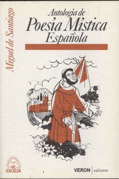 Antologia de la poesia mistica española