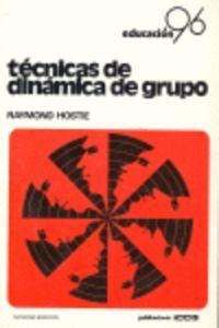 Tecnicas dinamica grupo