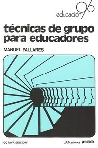 Tecnicas grupo para educadores