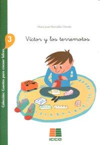 Victor y los terremotos