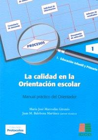 Protocolos 1 calidad en orientacion escolar