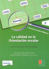 Protocolos 2 manual practico orientador calidad orientacion
