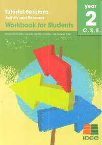 Tutorial sessions 2 workbook for students