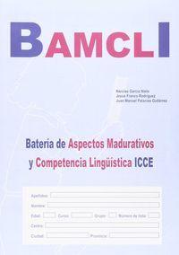 Manual de aplicacion (bamcli)
