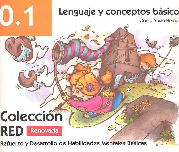 Red 0.1 lenguaje y conceptos basicos