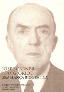 Josep carner i puig-oriol