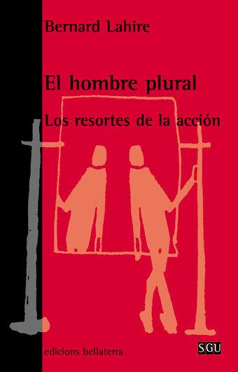 Hombre plural