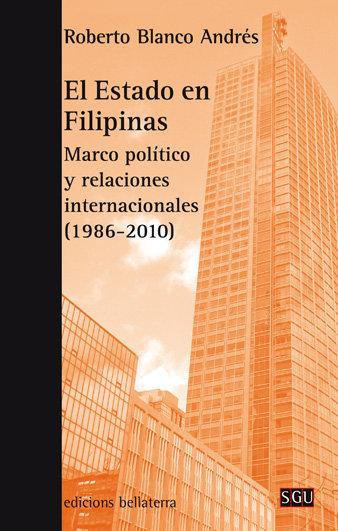 Estado en filipinas,el
