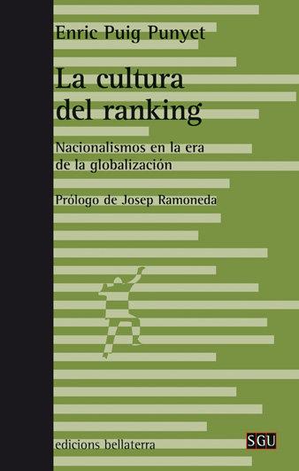Cultura del ranking