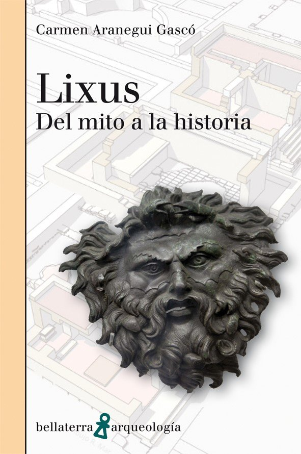 Lixus del mito a la historia
