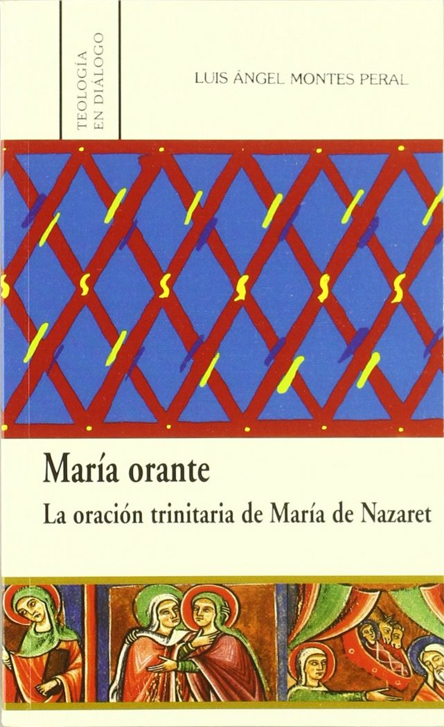 Maria orante