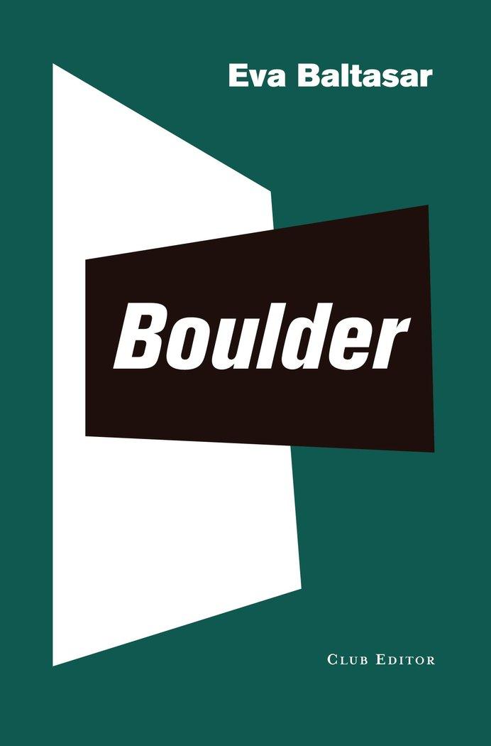 Boulder catalan