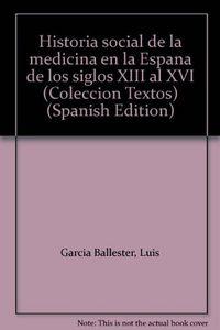 Ha.social de la medicina en espana