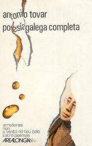 Poesia gallega completa