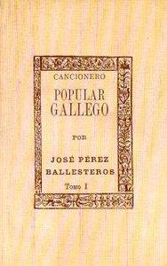 Cancionero popular gallego-i