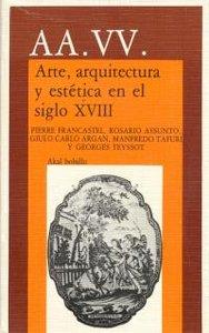 Arte arquitectura este.s.xviii ab