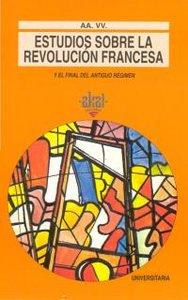 Estudios sobre la revolucion francesa