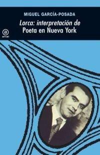 Poeta en nueva york interpretacion