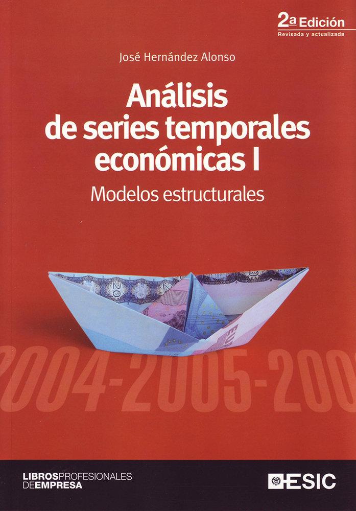 Analisis de series temporales economicas