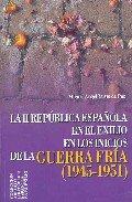Ii republica española en el exilio en los inicios de la guer