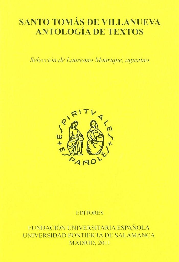 Antologia de textos