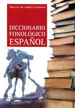 Diccionario fonologico española