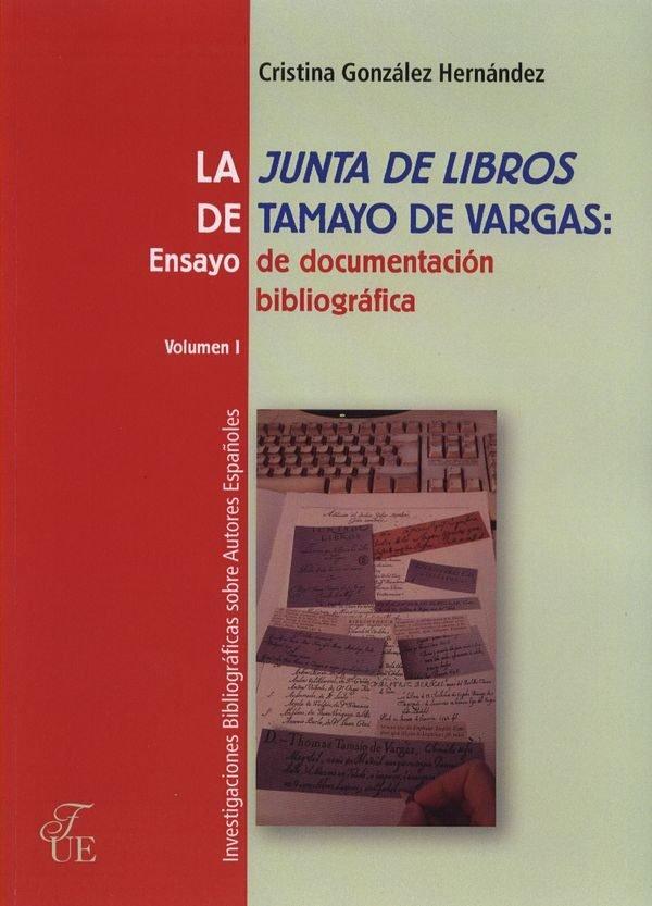 Junta de libros de tamayo de vargas,la