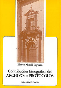 Contribucion etnografica del archiv
