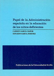Papel de la administracion española