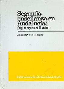 2ª enseñanza en andalucia