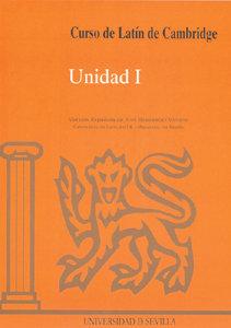 Curso latin 1 unidad i-ii al