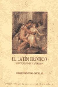 El latin erotico