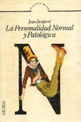 Personalidad normal y patologica