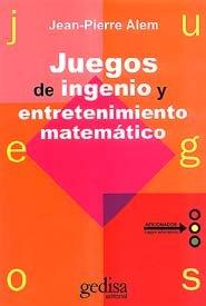 Juegos ingenio entretenimiento matematico