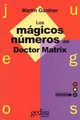 Juegos los magicos numeros del doctor matrix