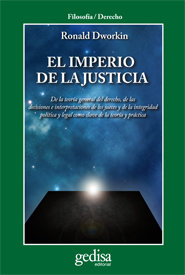 Imperio de la justicia,el